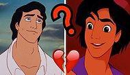 Тест: Выберите себе мужа среди диснеевских принцев и узнайте, почему не стоит выходить за него замуж
