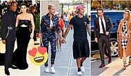 Самые привлекательные и стильные звездные пары 2018 года