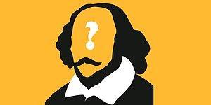 Тест: Если вы наберете 10/10 на знание произведений У. Шекспира, то уровень вашей интеллигентности просто зашкаливает