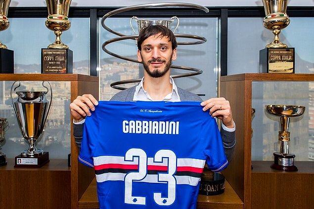 Manolo Gabbiadini ➡️ Sampdoria - [12 milyon euro]