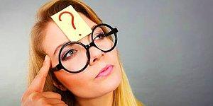 Тест: Если вы одолеете этот тест, то вы интеллектуал, каких мало