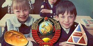 Тест: Только те, чье детство прошло в СССР, смогут ответить правильно на все вопросы