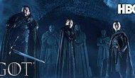 Вышел тизер восьмого сезона «Игры престолов» (русская озвучка)