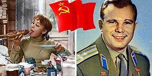 Тест: Лишь те, кто жил в СССР, смогут назвать известных людей времен Советского Союза