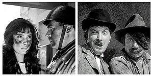 Тест: Угадайте советский фильм по одному кадру (часть 2)