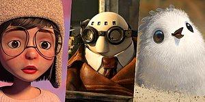 12 Animated Short Movies You Absolutely Need To Watch Before You Die!