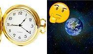Тест: Вы выбираете зеркальное время, а мы даём вам персональное послание от Вселенной