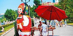 Поиграем в города: количество правильных ответов расскажет нам, насколько хорошо вы знаете Россию