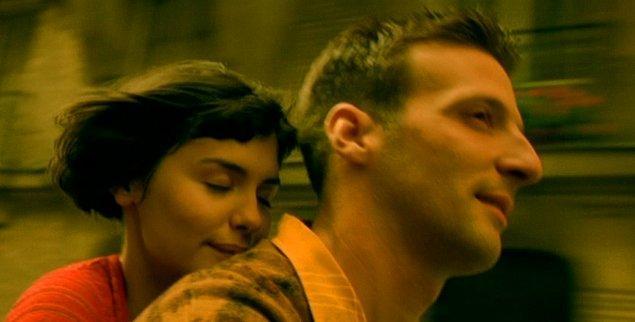 4- Amelie - IMDb 8,3