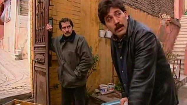 1- Yeditepe İstanbul - IMDb 8,3
