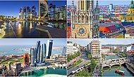 2019'un En Güvenli Ülkeler ve Şehirler Listesi Açıklandı! Peki Türkiye Kaçıncı?
