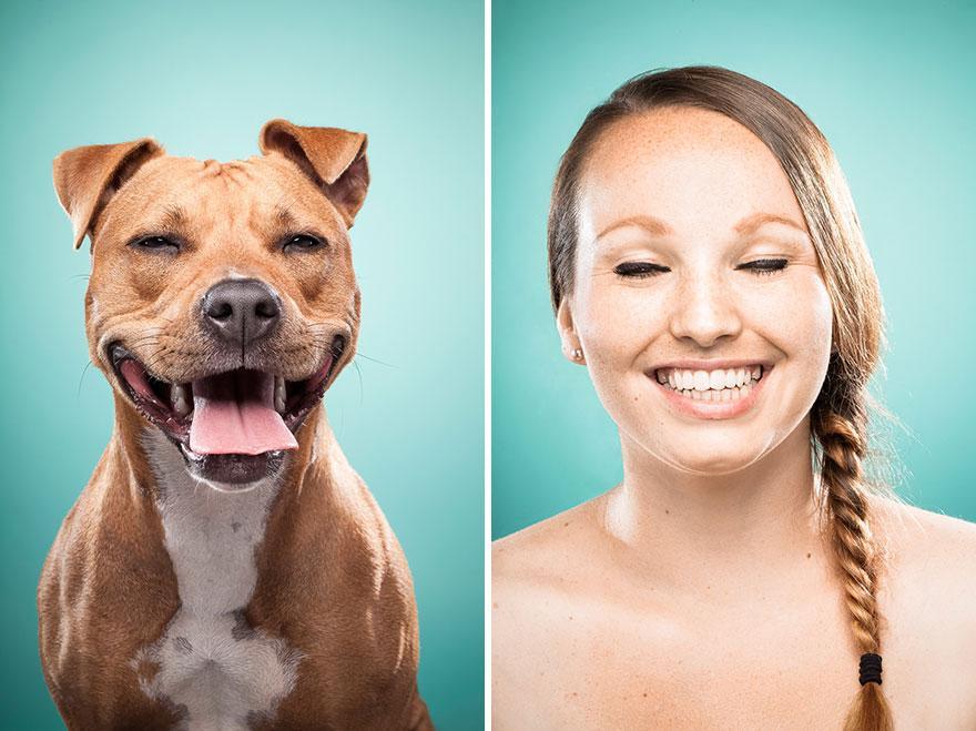 картинки эмоции людей и животных безусловно, гордится своими