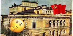 Тест: Удастся ли вам угадать с первого раза, в каком из этих городов СССР было наименьшее количество населения