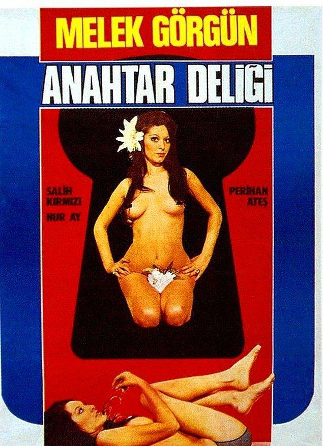 5. Anahtar Deliği (1975)