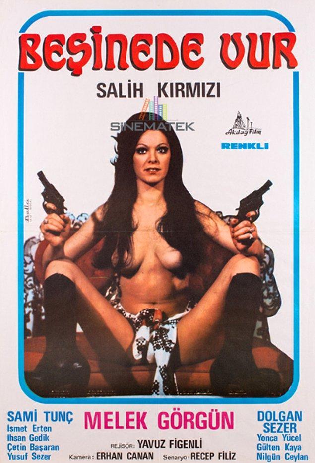 7. Beşine De Vur (1975)