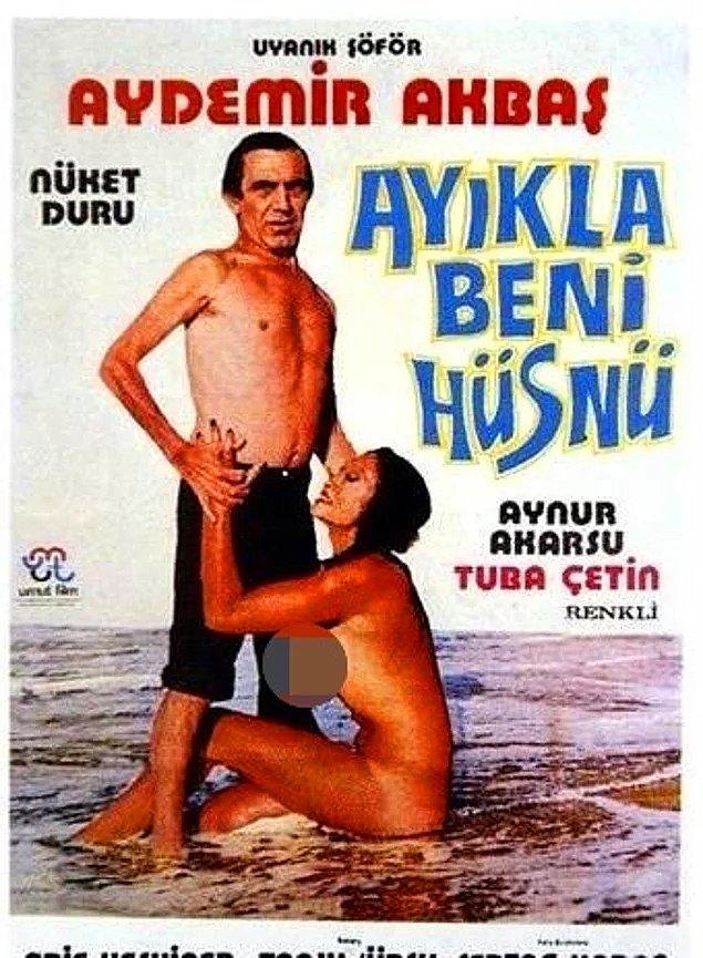 6. Ayıkla Beni Hüsnü (1975)