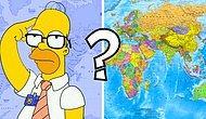 Тест: Вы знаете географию на «5+» или не сможете ответить даже на 65%?