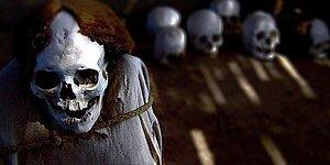Жуткие места нашей планеты, где можно снимать фильмы ужасов