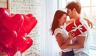 Тест: Что подарить любимому человеку на 14 февраля?