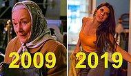 32 трансформации героев Марвел, показывающие, как они изменились за 10 лет