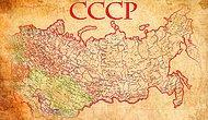 Тест: Можете считать себя гражданином СССР, если сумеете вспомнить все страны, с которыми он граничил по суше