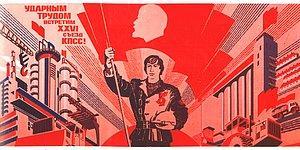 Тест на знание истории СССР, который сумеет пройти не каждый отличник