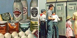 Тест: Только люди, выросшие в СССР, смогут с легкостью ответить на все вопросы и набрать 14/14