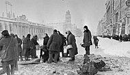 Несломленный город: Интересные факты о блокаде Ленинграда