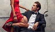 Тест: Насколько сексуальной считают вас мужчины?