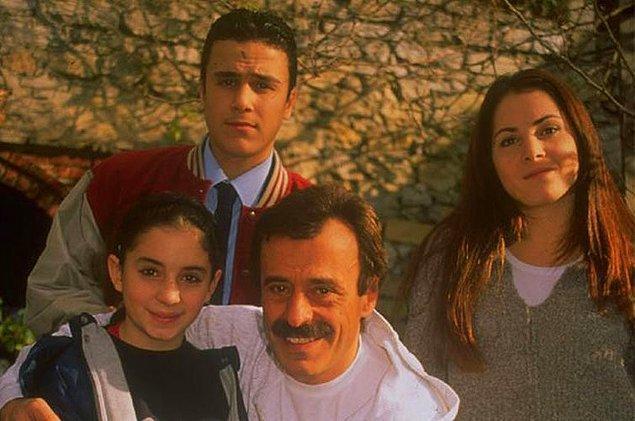 1. Süper Baba - IMDb 8,7