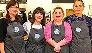 В Лондоне открылось кафе, которое помогает людям с синдромом Дауна найти работу