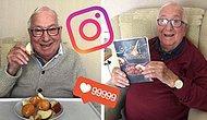 86-летний дедушка из Англии рвет Инстаграм своей историей борьбы с лишним весом, и это просто умилительно