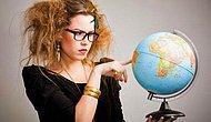 """Тест: Любой образованный человек с легкостью сдаст наш географический тест на """"отлично"""""""
