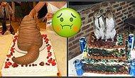 Самые уродливые свадебные торты, глядя на которые хочется отменить торжество