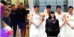 20+ доказательств того, что вам даже не стоит пытаться понять этих странных азиатов