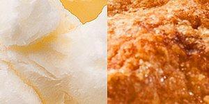 Тест: Сможете ли вы распознать эти вредные продукты питания по увеличенной фотографии?