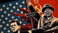 Тест: Под силу ли вам узнать города на советских шпионских картах времен Холодной войны?