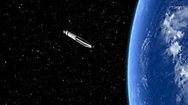 1958: İlk başarılı Amerika Birleşik Devletleri uydusu Explorer 1, Dünya çevresindeki yörüngesine oturdu.