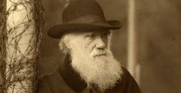 1809: İngiliz biyolog Charles Darwin doğdu.