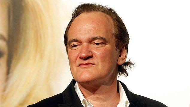 Ucuz Roman, Soysuzlar Çetesi, Zincirsiz, Kill Bill, Rezervuar Köpekleri gibi efsane filmlerin Oscarlı yönetmeni Quentin Tarantino, efsane bir filmle sinemaya geri dönüyor.