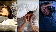 Uyku Problemleri mi Yaşıyorsunuz? Yatağa Yattığınızda Çabucak Uykuya Dalmanızı Sağlayacak Yöntemleri Açıklıyoruz!