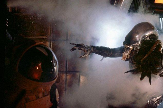 2. Yaratık (1979) Alien
