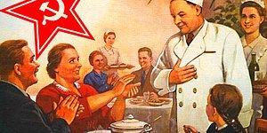 Тест по блюдам советской кухни: Только люди с хорошей памятью смогут пройти его на 11/11