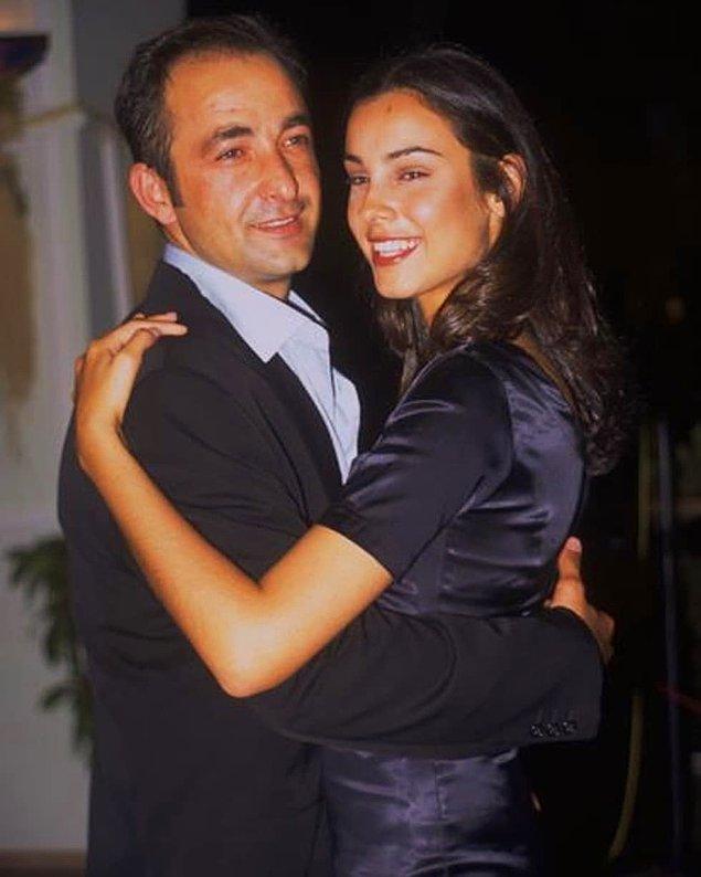 11. Yılların daha da güzelleştirdiği bir ilişki. Mehmet Aslantuğ ve Arzum Onan için şuraya kocaman bir MAŞALLAH bırakalım!