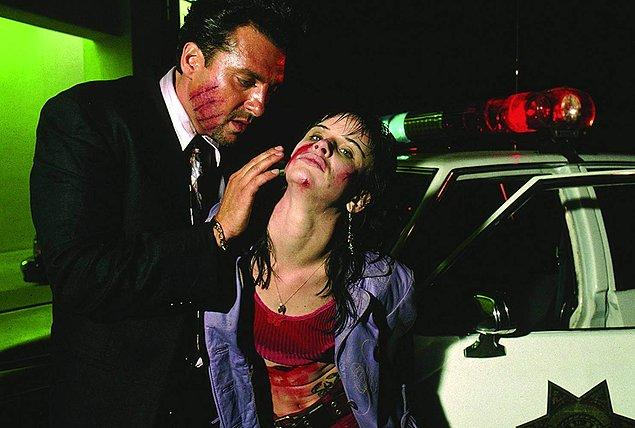 13. Katil Doğanlar (1994) Natural Born Killers