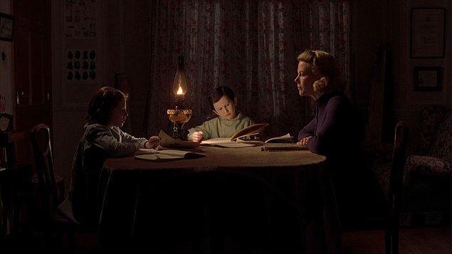 10. Diğerleri (2001) The Others