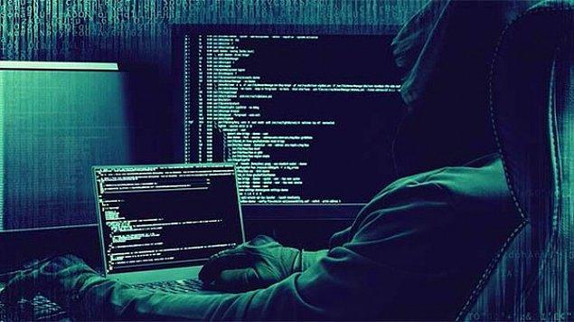 10. Siber güvenlik uzmanı