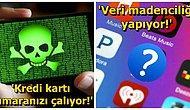 Bu Uygulamalardan Uzak Durun! İşte Telefonunuza Zarar Veren ve Kişisel Bilgilerinizi Ele Geçiren Uygulamalar!