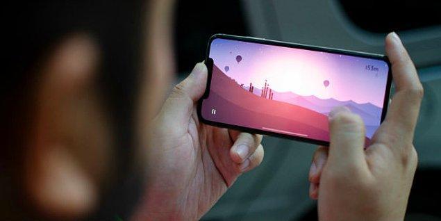 2021'de 100 milyar dolarlık bir market hacmine ulaşacağı düşünülen mobil oyun sektörüne Apple ilk adımı atarak dahil olacak gibi! Gelişmeleri aktarmaya devam edeceğiz!