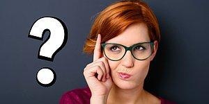 Тест: Если вы ответите верно на все наши каверзные вопросы, то точно не зря получали высшее образование